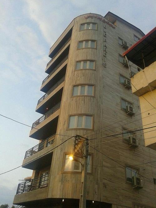 اجاره آپارتمان محمودآباد