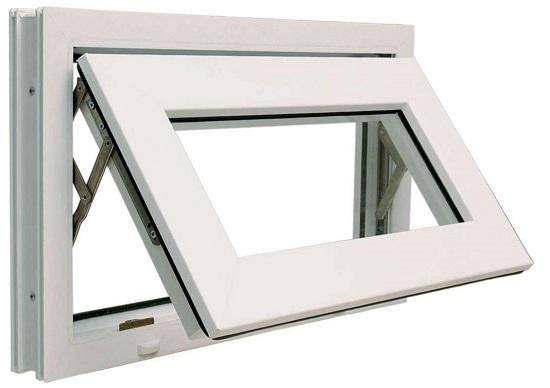 درب و پنجره UPVC نور