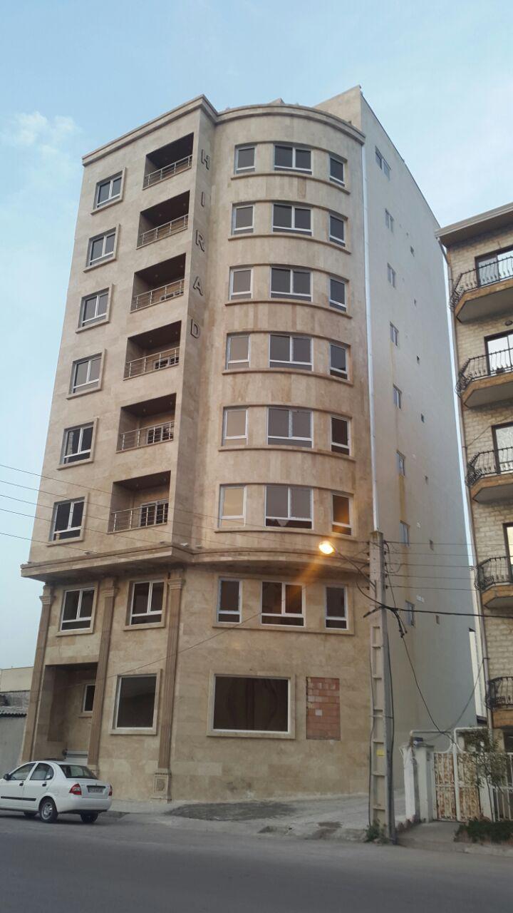 آپارتمان نو ساز بابلسر