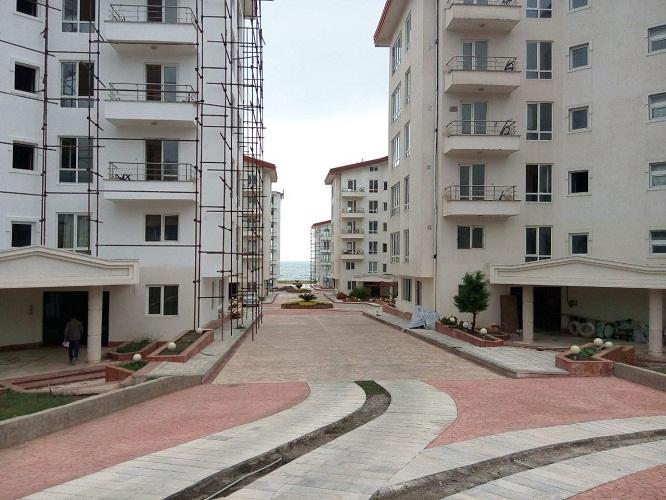 فروش مجتمع مسکونی شمال