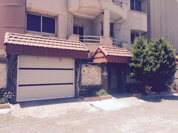 آپارتمان شمال فروشی محمودآباد
