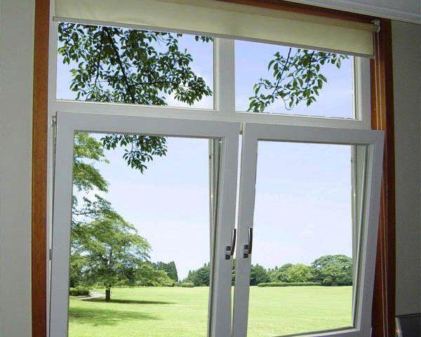 تولید پنجره دو جداره ویستابست