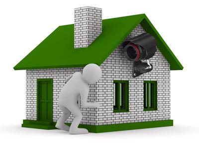هوشمند سازی امنیت منزل