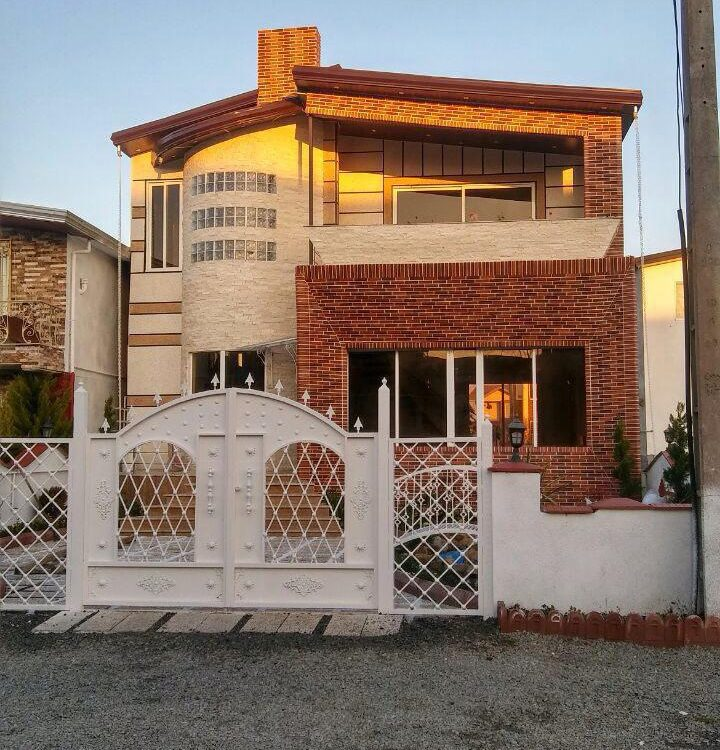 ویلا محمودآباد