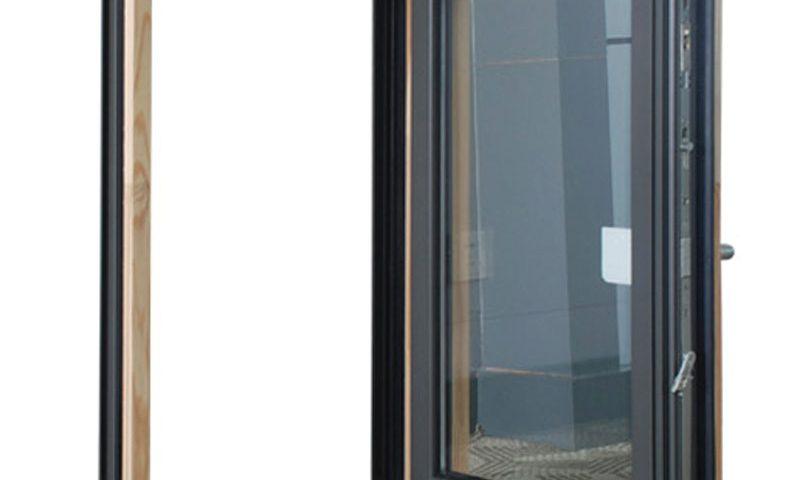 قیمت پنجره آلومینیومی ساده